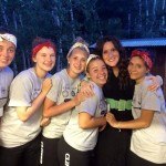 Dawn Armstrong girls camp